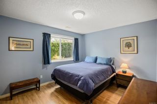 Photo 24: 6937 Hagan Rd in Central Saanich: CS Brentwood Bay House for sale : MLS®# 870053
