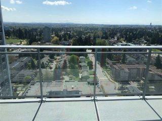 "Photo 6: 2507 13308 CENTRAL Avenue in Surrey: Whalley Condo for sale in ""EVOLVE"" (North Surrey)  : MLS®# R2603369"