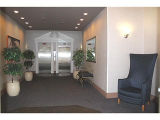 """Photo 19: 2303 3070 GUILDFORD Way in Coquitlam: North Coquitlam Condo for sale in """"LAKESIDE TERRACE"""" : MLS®# V1022601"""