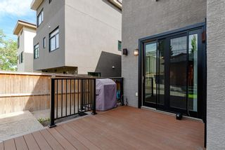 Photo 44: 1708 31 Avenue SW in Calgary: South Calgary Semi Detached for sale : MLS®# A1118216
