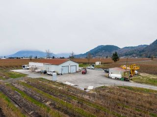 Photo 24: 34659 TOWNSHIPLINE Road in Abbotsford: Matsqui House for sale : MLS®# R2560847