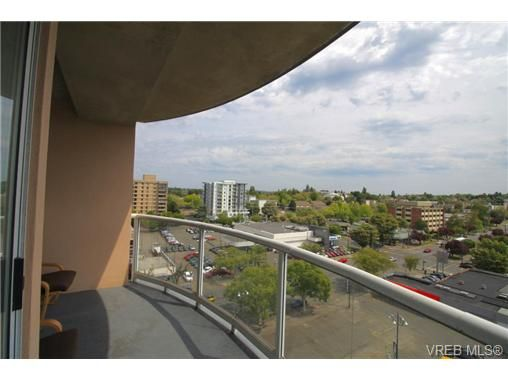 Photo 16: Photos: 1106 1020 View St in VICTORIA: Vi Downtown Condo for sale (Victoria)  : MLS®# 701380