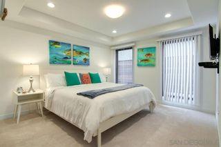 Photo 12: LA JOLLA Townhouse for sale : 2 bedrooms : 6633 La Jolla Blvd