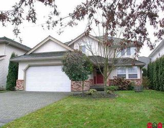 Photo 1: 20724 91B AV in Langley: Walnut Grove House for sale : MLS®# F2600272
