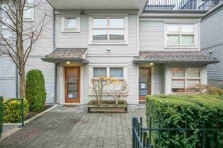 """Photo 20: 34 3855 PENDER Street in Burnaby: Willingdon Heights Townhouse for sale in """"ALTURA"""" (Burnaby North)  : MLS®# R2225322"""