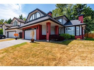 Main Photo: 8467 213 Street in Langley: Walnut Grove House for sale : MLS®# R2605751