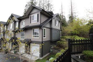 """Photo 1: 19 21867 50 Avenue in Langley: Murrayville Townhouse for sale in """"Winchester"""" : MLS®# R2256896"""