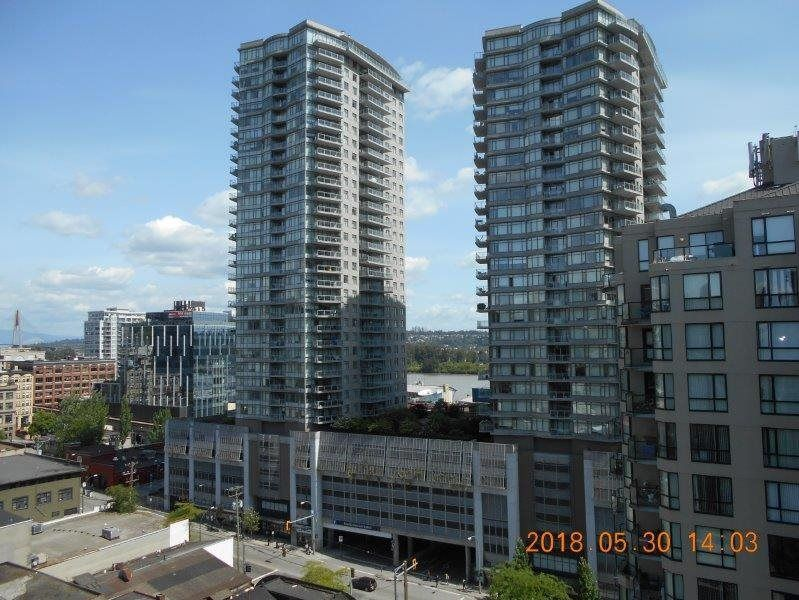 FEATURED LISTING: 1203 - 838 AGNES Street New Westminster