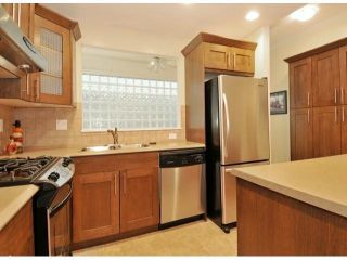 """Photo 6: # 306 15357 17A AV in Surrey: King George Corridor Condo for sale in """"Madison"""" (South Surrey White Rock)  : MLS®# F1320501"""