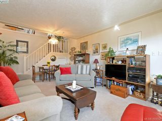 Photo 3: 6 300 Six Mile Rd in VICTORIA: VR Six Mile Row/Townhouse for sale (View Royal)  : MLS®# 799433