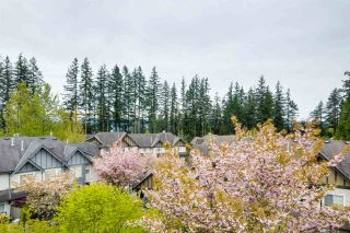 """Photo 1: 81 2200 PANORAMA Drive in Port Moody: Heritage Woods PM Townhouse for sale in """"Quest"""" : MLS®# R2585898"""