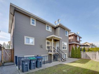 """Photo 32: 3426 150 Street in Surrey: Morgan Creek House for sale in """"Rosemary Heights West"""" (South Surrey White Rock)  : MLS®# R2572255"""