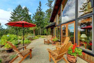 Photo 38: 452 GARRICK Road: Mayne Island House for sale (Islands-Van. & Gulf)  : MLS®# R2493343
