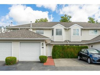 "Photo 1: 64 21928 48 AVE Avenue in Langley: Murrayville Townhouse for sale in ""Murrayville Glen"" : MLS®# R2460485"