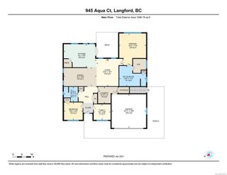 Photo 16: 945 Aqua Crt in : La Florence Lake House for sale (Langford)  : MLS®# 872067