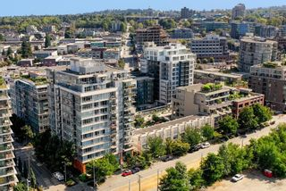 """Photo 26: 302 W 1ST Avenue in Vancouver: False Creek Townhouse for sale in """"FOUNDRY"""" (Vancouver West)  : MLS®# R2625350"""