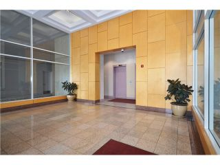 """Photo 20: 1405 9623 MANCHESTER Drive in Burnaby: Cariboo Condo for sale in """"STRATHMORE TOWERS"""" (Burnaby North)  : MLS®# V1053890"""