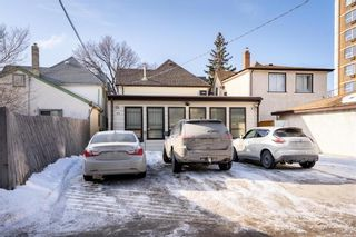 Photo 26: 453 Selkirk Avenue in Winnipeg: North End Industrial / Commercial / Investment for sale (4A)  : MLS®# 202104443