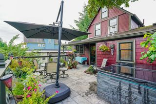 Photo 35: 1016 SEVENTH Avenue in New Westminster: Moody Park House for sale : MLS®# R2617398