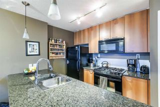 """Photo 4: 1408 7108 COLLIER Street in Burnaby: Highgate Condo for sale in """"ARCADIA WEST"""" (Burnaby South)  : MLS®# R2144711"""