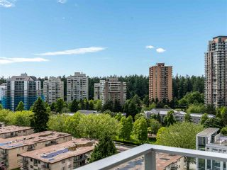 """Photo 15: 1106 6383 MCKAY Avenue in Burnaby: Metrotown Condo for sale in """"Gold House North Tower"""" (Burnaby South)  : MLS®# R2489328"""