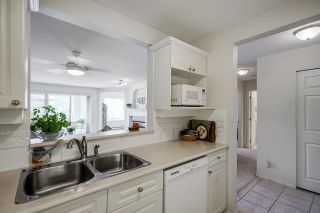 """Photo 9: 215 20448 PARK Avenue in Langley: Langley City Condo for sale in """"James Court"""" : MLS®# R2606212"""