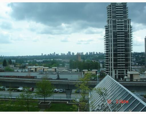 FEATURED LISTING: 502 - 4398 BUCHANAN Street Burnaby