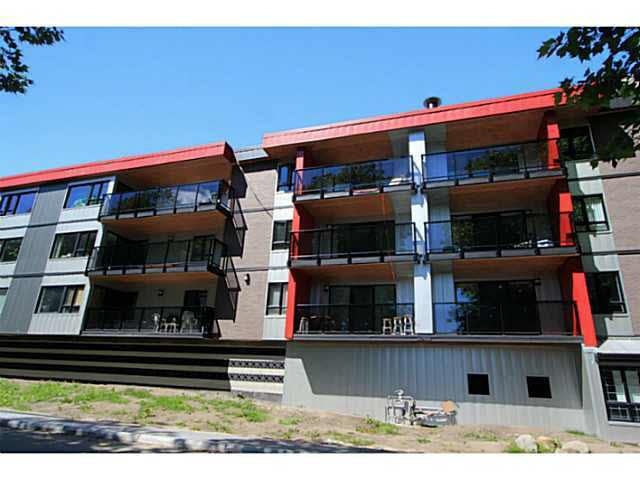 Main Photo: #306 - 11240 Daniels Rd, in Richmond: East Cambie Condo for sale : MLS®# V1011591