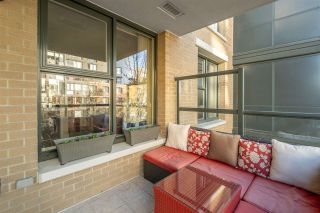 """Photo 7: 312 1450 W 6TH Avenue in Vancouver: Fairview VW Condo for sale in """"VERONA OF PORTICO"""" (Vancouver West)  : MLS®# R2543985"""