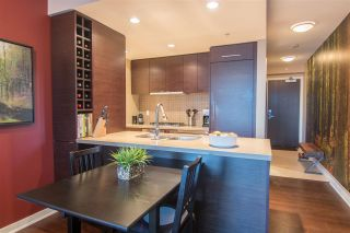 """Photo 5: 1002 833 HOMER Street in Vancouver: Downtown VW Condo for sale in """"ATELIER"""" (Vancouver West)  : MLS®# R2422565"""
