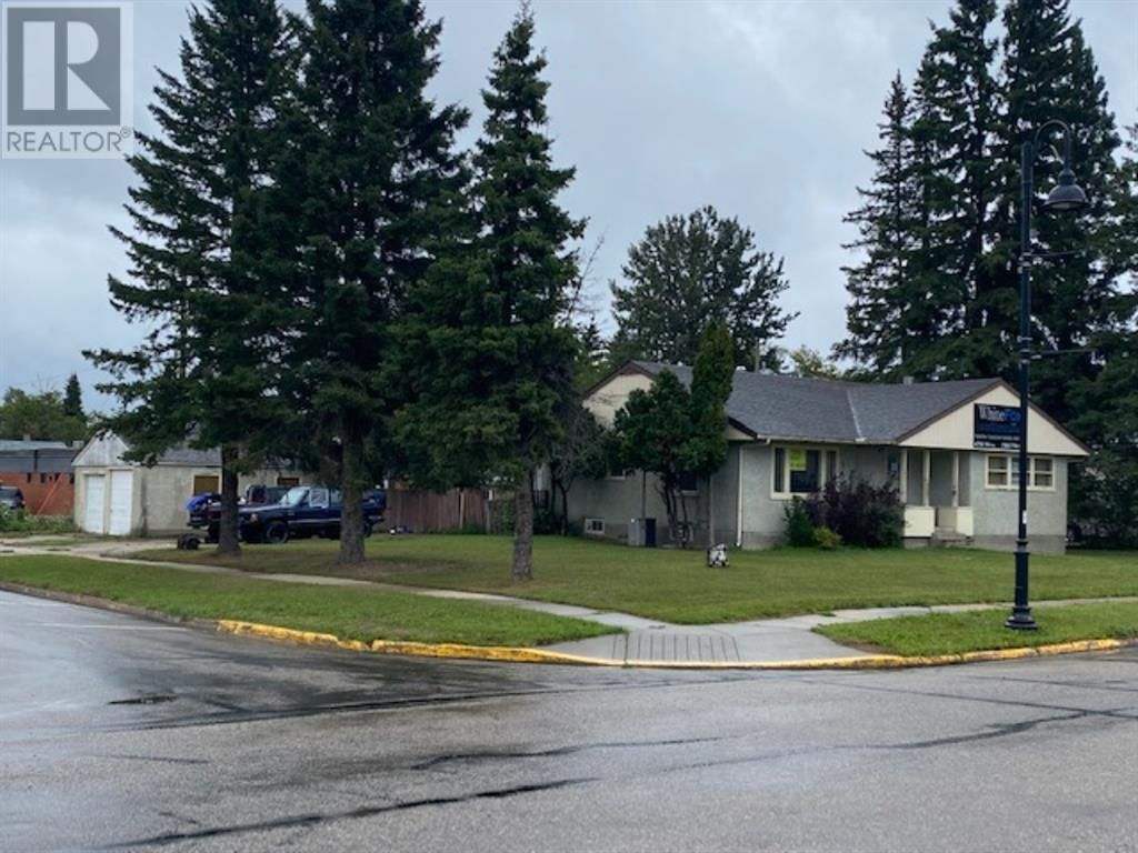 Main Photo: 4752 50 Avenue in Whitecourt: Other for sale : MLS®# A1140630