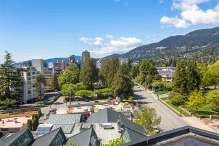 """Photo 20: 405 1930 MARINE Drive in West Vancouver: Ambleside Condo for sale in """"Park Marine"""" : MLS®# R2577274"""
