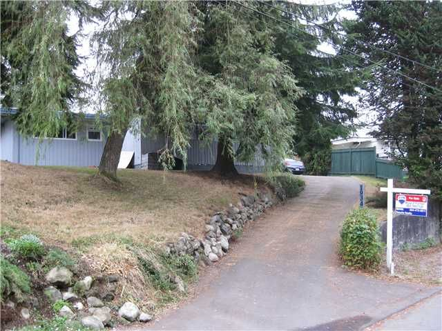 """Main Photo: 1934 WARWICK CR in Port Coquitlam: Mary Hill House for sale in """"Mary Hill"""" : MLS®# V994056"""