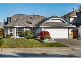 Photo 1: 6355 DAWN Drive in Delta: Holly House for sale (Ladner)  : MLS®# R2524961