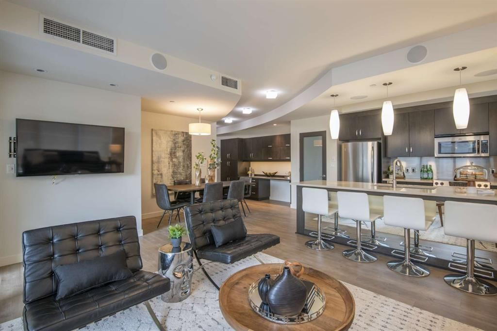 Photo 31: Photos: 204 530 12 Avenue SW in Calgary: Beltline Apartment for sale : MLS®# A1130259
