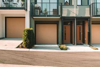 Photo 35: 27 1228 HUDSON Street in Coquitlam: Scott Creek Townhouse for sale : MLS®# R2614222