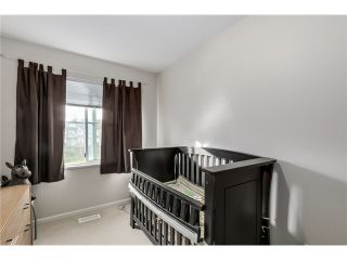 "Photo 12: 49 4933 FISHER Drive in Richmond: West Cambie Townhouse for sale in ""FISHER GARDENS"" : MLS®# V1106882"