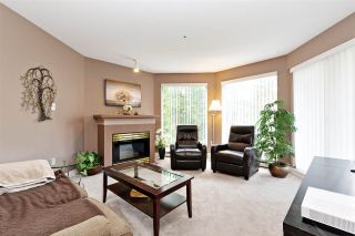 """Photo 3: 207 1219 JOHNSON Street in Coquitlam: Canyon Springs Condo for sale in """"MOUNTAINSIDE PLACE"""" : MLS®# R2617272"""