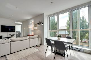 """Photo 10: 203 3420 ST. CATHERINES Street in Vancouver: Fraser VE Condo for sale in """"Kensington Views"""" (Vancouver East)  : MLS®# R2618680"""