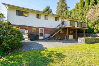 Photo 36: 1306 LORILAWN Court in Burnaby: Parkcrest House for sale (Burnaby North)  : MLS®# R2565174