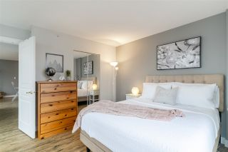 """Photo 19: 403 108 E 14TH Street in North Vancouver: Central Lonsdale Condo for sale in """"THE PIERMONT"""" : MLS®# R2561478"""