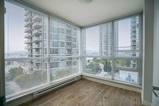 """Photo 13: 906 2978 GLEN Drive in Coquitlam: North Coquitlam Condo for sale in """"GRAND CENTRAL ONE"""" : MLS®# R2204292"""