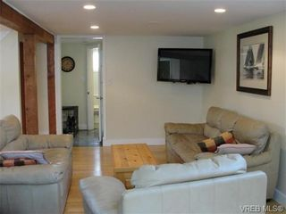 Photo 11: 542 Joffre St in VICTORIA: Es Saxe Point House for sale (Esquimalt)  : MLS®# 669680