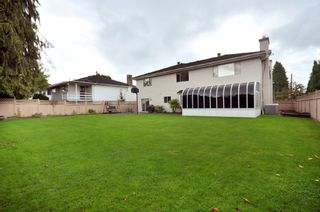 Photo 18: 8123 Heather Street in Vancouver: Marpole Home for sale ()  : MLS®# V865570