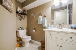 """Photo 33: 16348 78A Avenue in Surrey: Fleetwood Tynehead House for sale in """"Hazelwood Grove"""" : MLS®# R2612408"""