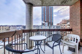 Photo 31: 620 1304 15 Avenue SW in Calgary: Beltline Apartment for sale : MLS®# A1068768