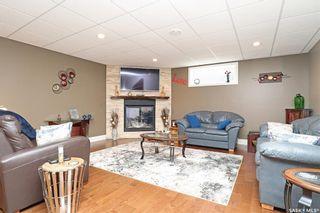 Photo 28: 4802 Sandpiper Crescent East in Regina: The Creeks Residential for sale : MLS®# SK873841