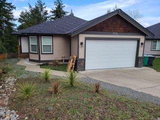 Photo 2: 1074 Shelby Ann Ave in : Na University District House for sale (Nanaimo)  : MLS®# 866414