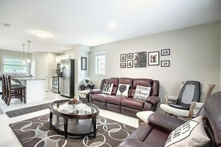 Photo 14: 224 CRANBERRY Park SE in Calgary: Cranston Row/Townhouse for sale : MLS®# C4299490