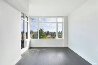 """Photo 3: 606 6383 CAMBIE Street in Vancouver: Oakridge VW Condo for sale in """"Forty Nine West"""" (Vancouver West)  : MLS®# R2506344"""